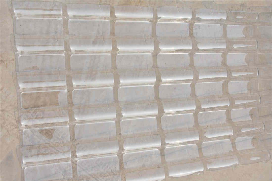 透明瓦材料